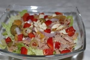tuniakovy salat
