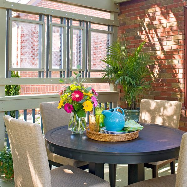 privacy screens for deck