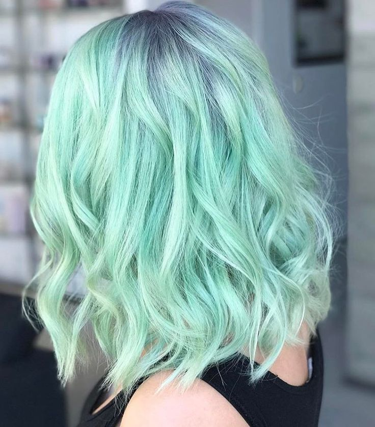 "7,297 Likes, 27 Comments - Pulp Riot Hair Color (@pulpriothair) on Instagram: ""@breebirds_hair from @butterflyloftsalon is the artist... Pulp Riot is the paint."""