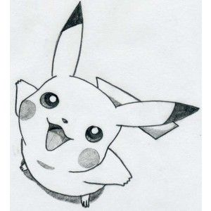 How To Draw Pikachu                                                                                                                                                     More