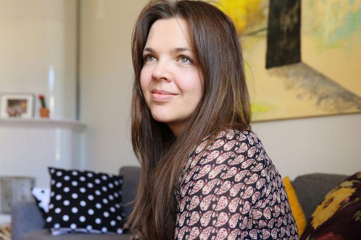 Laura Iisalo Women's Prospects Entrepreneur Profile