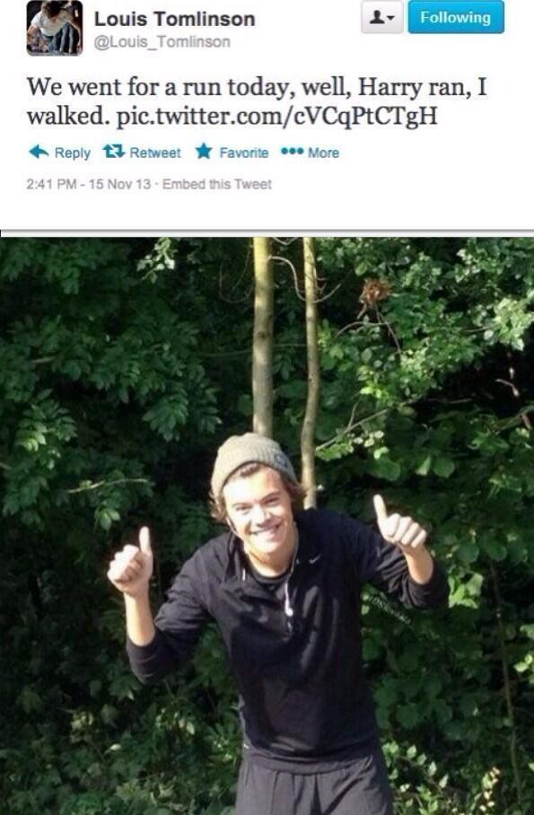 Louis xD