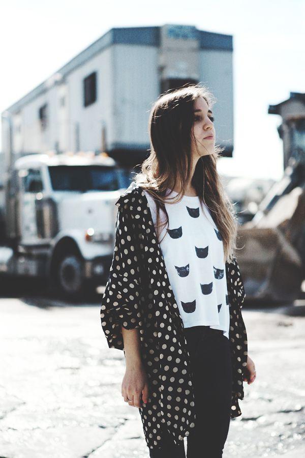 Leah Goren | Boots & Pine