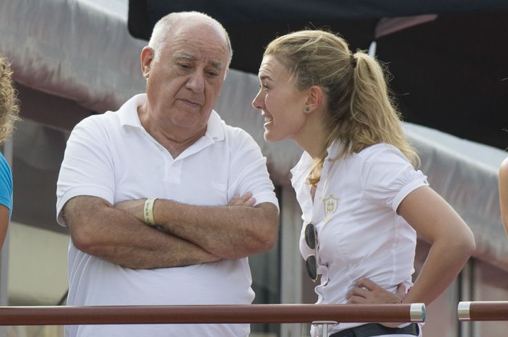 10 Things to Know about Amancio Ortega, the Second Richest Man in the World