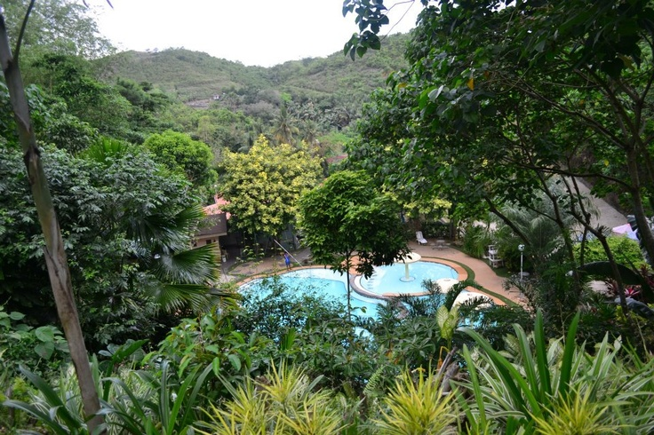 Genesis Valley Mountain Resort In Consolacion Cebu An Ideal Place For Team Building Programs