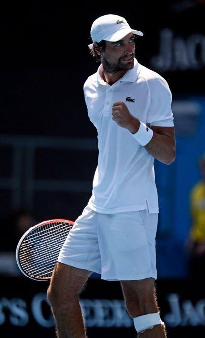 Sports et équipement - Tennis - Lacoste