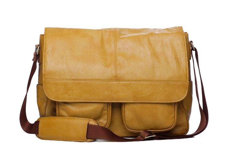 The Kelly Moore Boy Bag