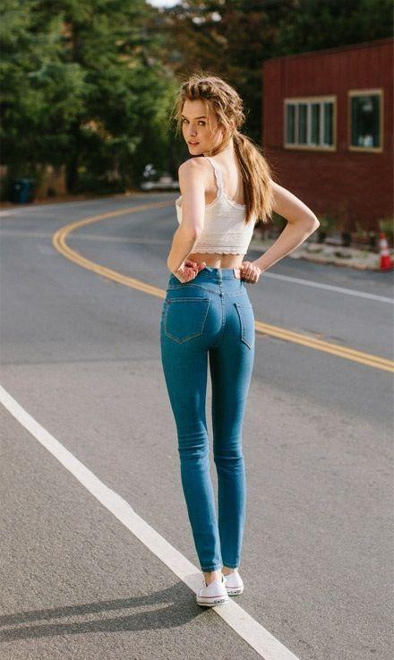 Tengo 7 poderosas razones por las que empezaré a usar pantalones a la CINTURA
