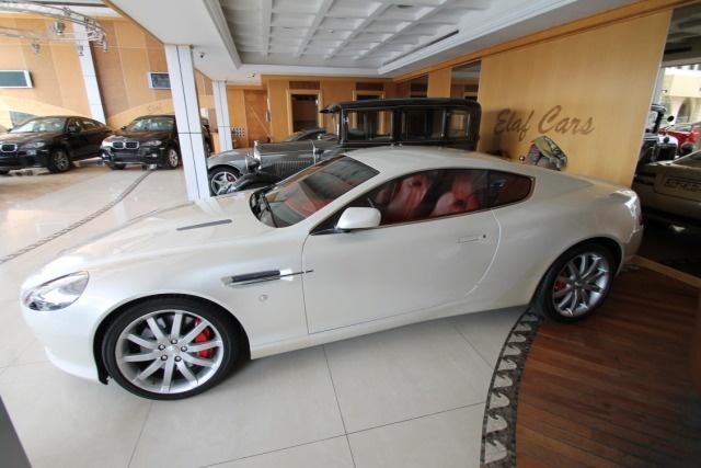 Aston Martin DB9 For Sale                             in Jeddah