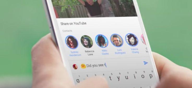 A YouTube új funkciója: Messenger költözött a YouTube alkalmazásba
