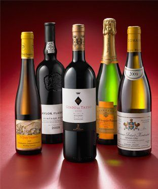 Top 100 Cellar Selections of 2012 http://yourwinecellar.org
