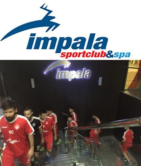 Impala SportClub & Spa, nuevo colaborador del Club Castellón Fútbol Sala, para la próxima temporada, con este convenio de colaboración el Castellón Fútbol Sala podrá disponer de unas instalaciones en las que se podrá trabajar en un entorno inmejorable. Los equipos Senior Masculino y...  Impala nuevo colaborador y nuevo centro de trabajo  http://www.castellonfutbolsala.es/2017/09/01/impala-nuevo-colaborador-nuevo-centro-trabajo/