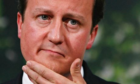 The fundamentals favour Cameron, so the general election is his to lose   Peter Kellner