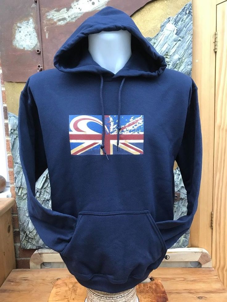 Museum of British Surfing Hoodies. Navy or Grey. S, M, L, XL, Youth XL. Unisex.