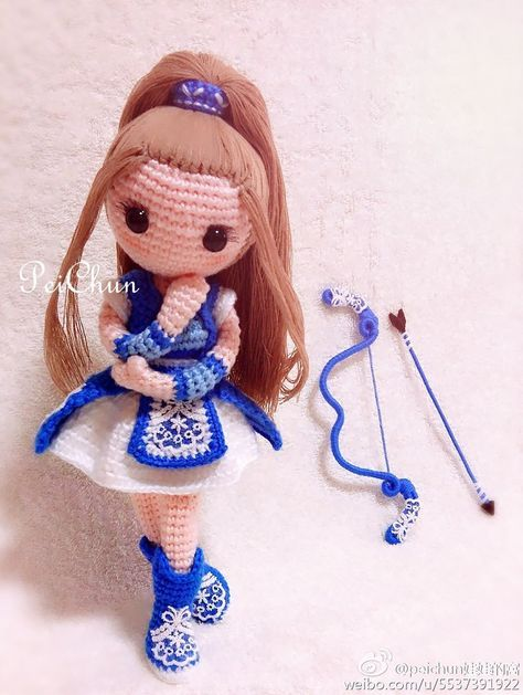 Маргарита Ганоль ♡ lovely doll