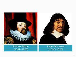 Ateu Racional e Livre Pensar: Bacon e Descartes, o método filosófico e suas inco...
