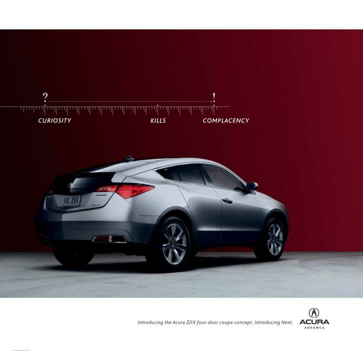 9 best Acura Ads images on Pinterest   Honda, Sheet metal and Sheet
