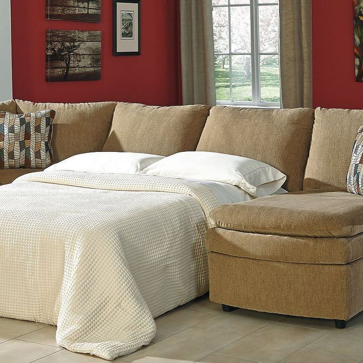 That Furniture Outlet - Minnesota's #1 Furniture Outlet. We have exceptionally low everyday prices in a very relaxed shopping atmosphere. Ashley Coats Dune Sofa Sleeper Sectional thatfurnitureoutlet.com #thatfurnitureoutlet  #thatfurniture  High Quality. Terrific Selection. Exceptional Prices.