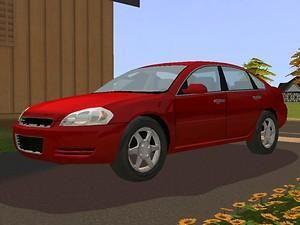 Mod The Sims - 2007 Chevy Impala