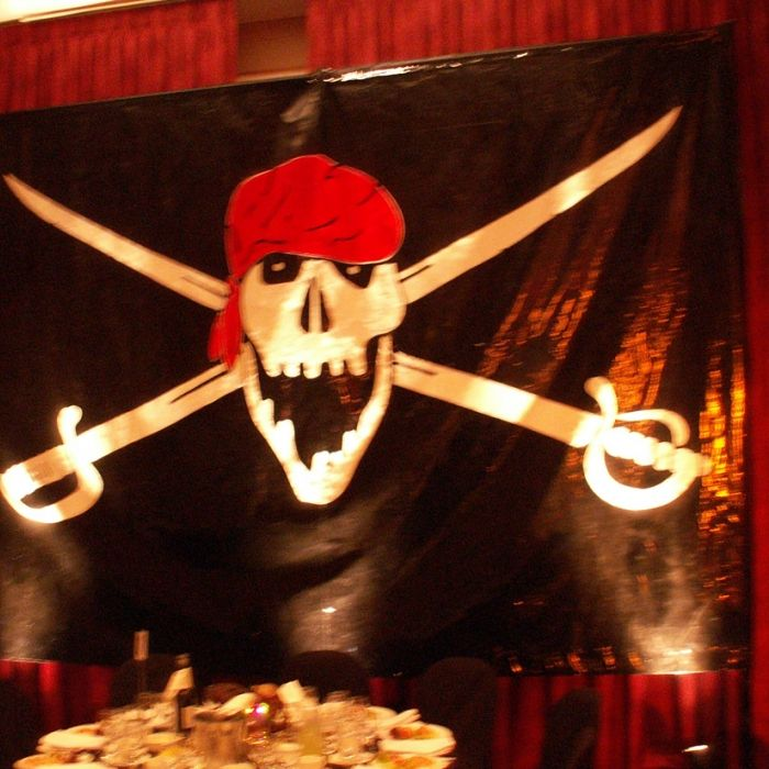 Pirates Nautical Theme - See Gallery for the Props and Styling Elements | Phenomenon