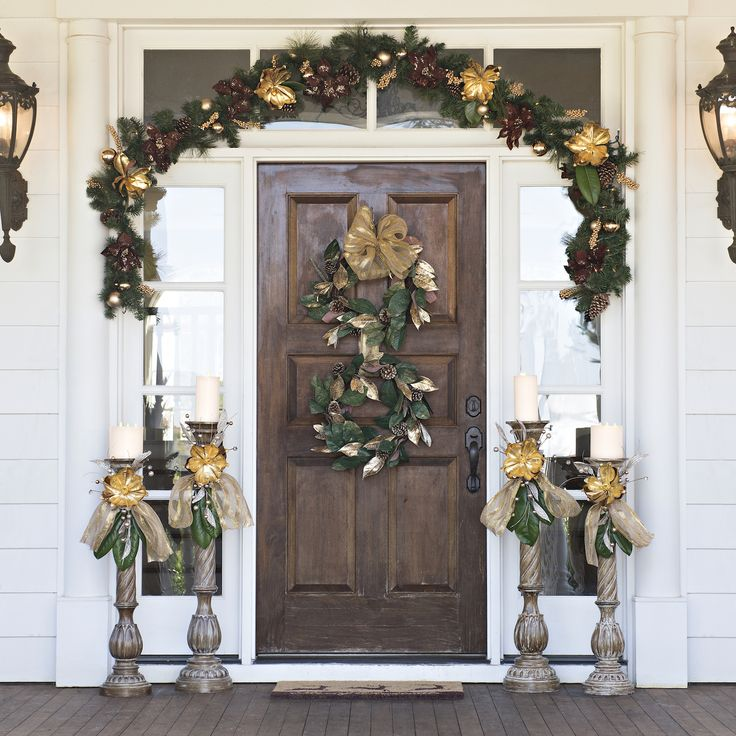 Kirklands Christmas Decorations: 168 Best Decorating For Christmas Images On Pinterest