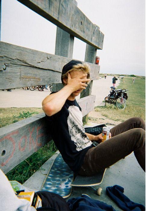 skater boys are so cute
