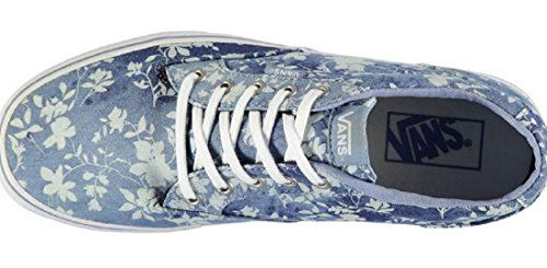Ladies Vans Winston Canvas Shoes Indigo Floral UK 45  US 7 * Check this awesome product by going to the link at the image.(This is an Amazon affiliate link and I receive a commission for the sales)