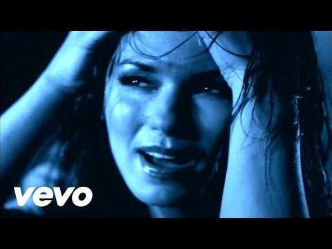 Shania Twain You're Still the One / From This Moment On Live From Vegas - YouTube