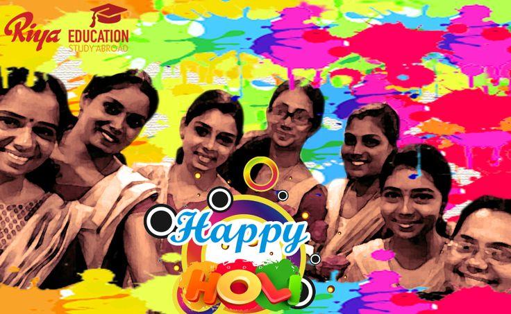 Happy Holi !!!!!