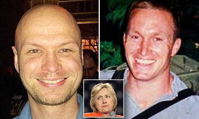 Parents of two Benghazi victims sue Hillary Clinton - http://www.dailymail.co.uk/news/article-3730566/Parents-two-Benghazi-victims-sue-Hillary-Clinton.html