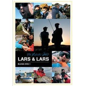 På fisketur med Lars & Lars m/venner 1