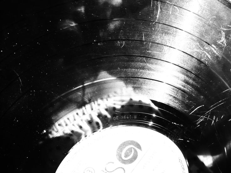 #One #Sunny #Afternoon #With #Good #Music #Vinyl #ANNsPhoto