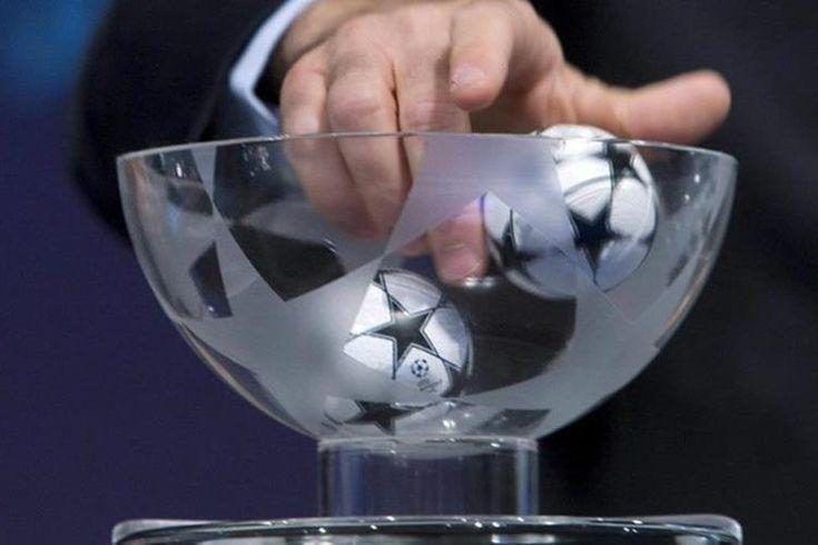 Sorteo de primeras eliminatorias Liga Campeones 2016-2017 será el 20 - Mastrip.net