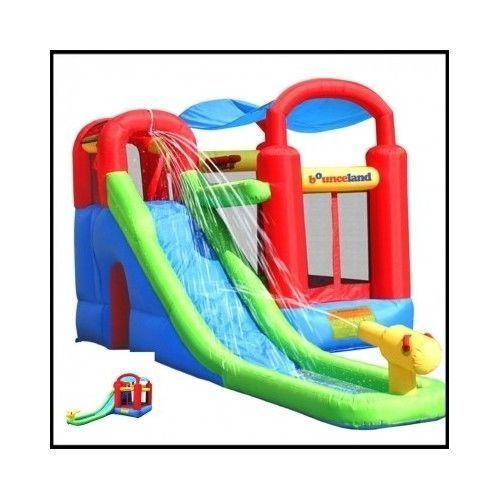 Inflatable-Bounce-House-Water-Slide-Kids-Outdoor-Backyard-Hoop-Ball-Jumper-Pool