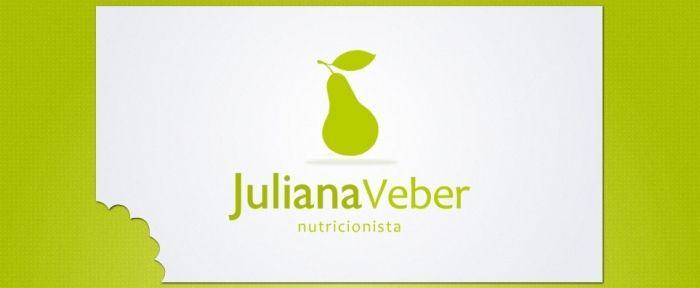 Nutriologo Tarjeta de Presentacion Mordida