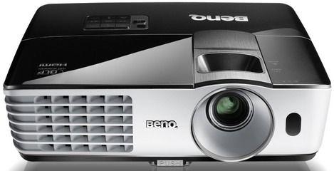 BenQ TH681H für 444€ –DLP-Beamer mit Full-HD, 3.000 ANSI Lumen *UPDATE*