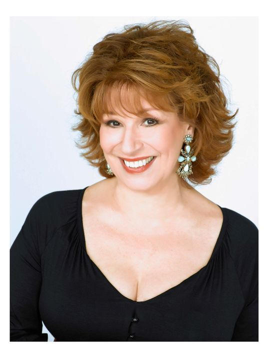 joy behar - Google Search