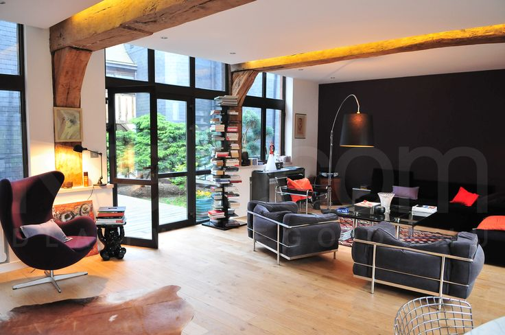 home design architecture colorful inspirations living room by kraft.com France