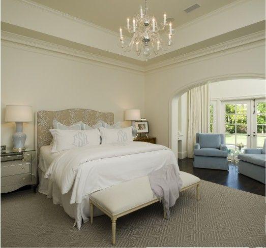 ... Bedroom Decor on Pinterest  Diy headboards, Neutral bedrooms and