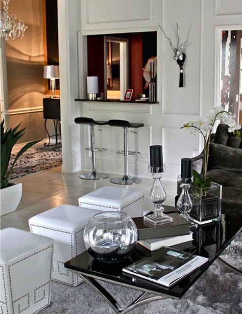 Warning These Are The Best Small Living Room Ideas Of The: 41 Best Images About LUXE LIVING ROOMS On Pinterest