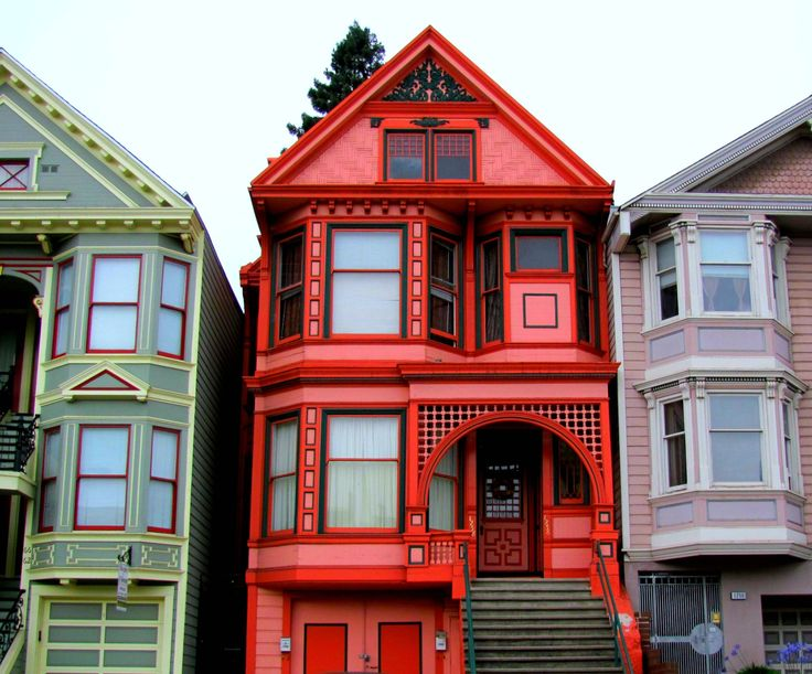 Best 25 mission district san francisco ideas on pinterest for Houses in san francisco