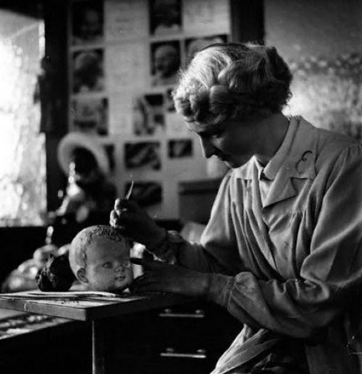 Kurt Hutton, pionero del fotoperiodismo en Inglaterra - Cultura Inquieta