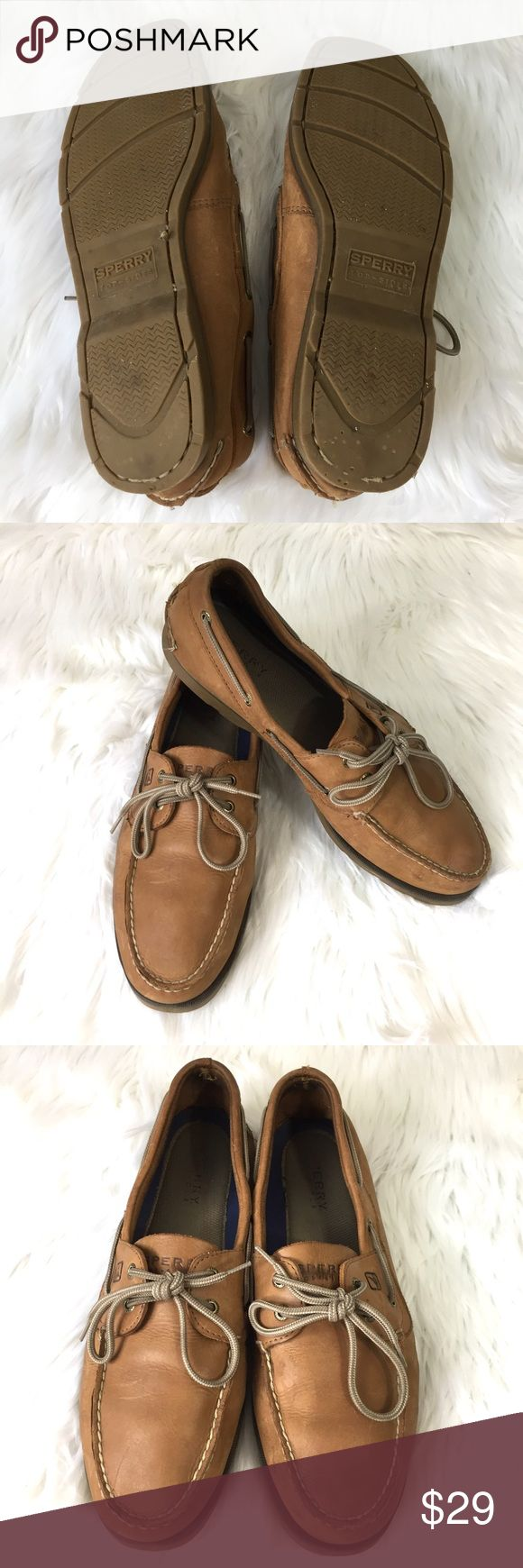 Sperry Topsiders original boat shoe size 12 Original Sperry Topsider boat shoe size 13 Sperry Top-Sider Shoes Boat Shoes