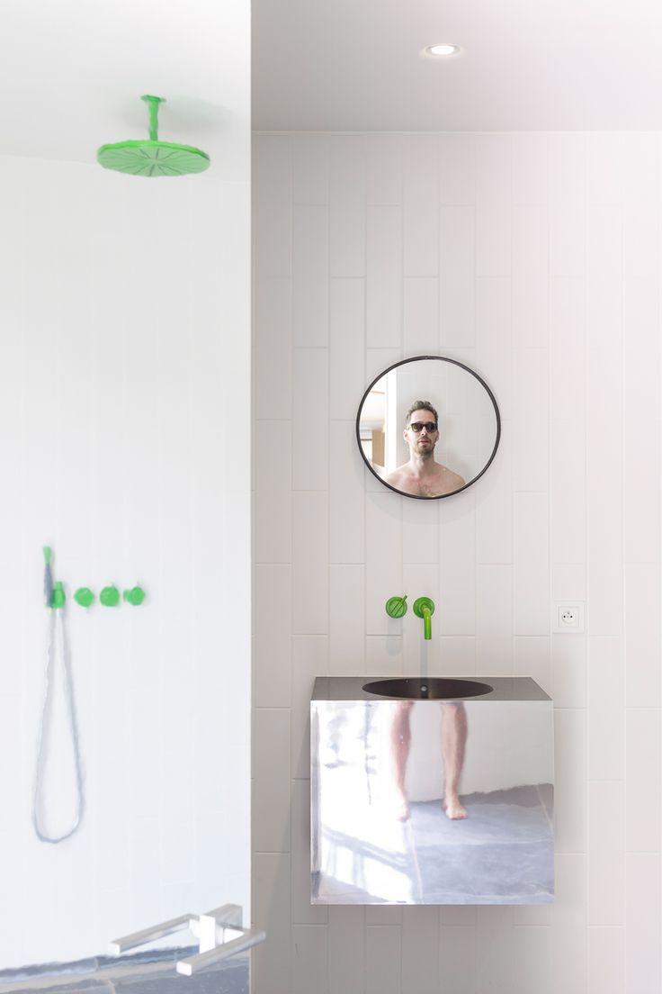abet lucida & vola made by FABRIKAAT design by Van Staeyen Interieur