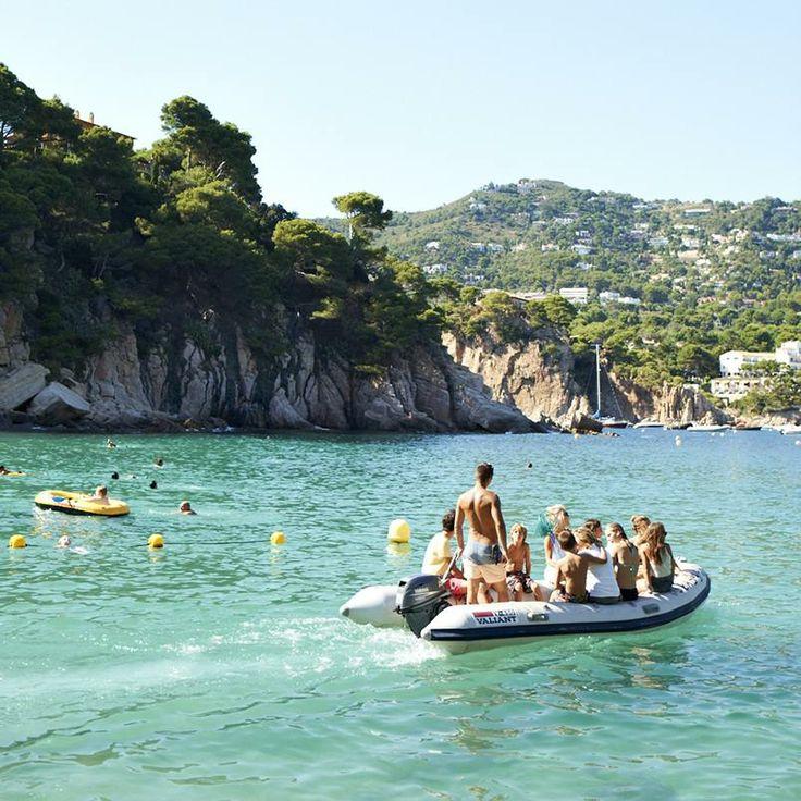 Tropical Destinations, Spain