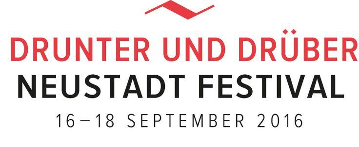 Das Drunter & Drüber - Neustadt Festival 2016 vom 16. bis 18. September 2016 rund um den Großmarkt und dem gesamten charmanten Gebiet der Hamburger Neustadt