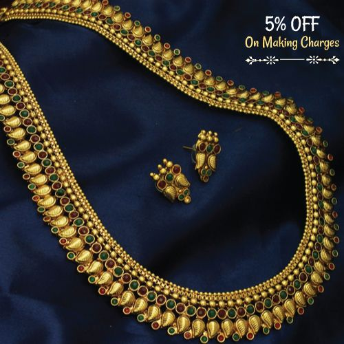 Be Dazzled by Our Exciting Offer On Making Charges For Any Kind Of Jewellery !!  Visit: http://www.shopindeal.com/5-Discount-On-Majuri-Wages-/Pune/Bhosari/397/1/12  #Indian #jewellery