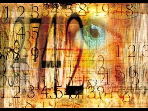 Нумерология . Роковые числа . Интересый Документальный фильм ) - YouTube
