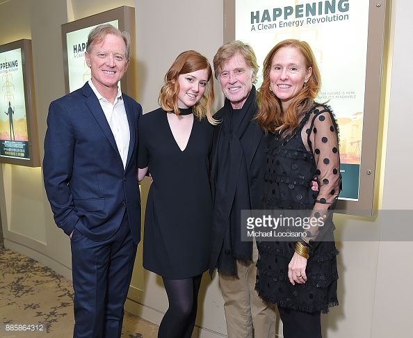 Hbo Documentary Films Ny Premiere Of Happening A Clean Energy