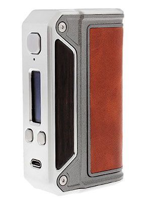 Lost Vape Therion DNA 133 Box Mod - Lost Vape Therion DNA 133 - Lost Vape